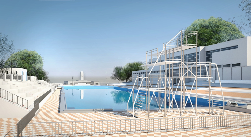 View 1 - From diving board copy